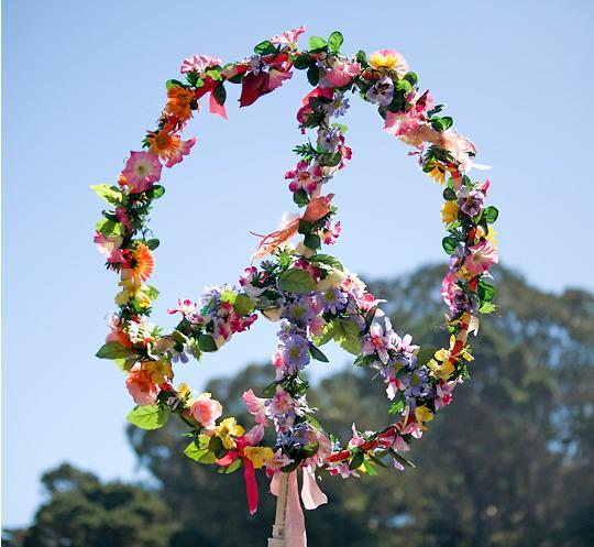 Summer of Love festival 07'