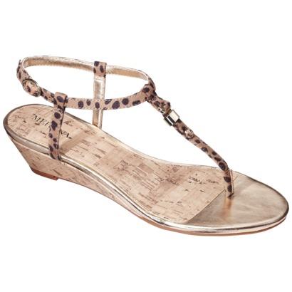 Womens etha cork sandal