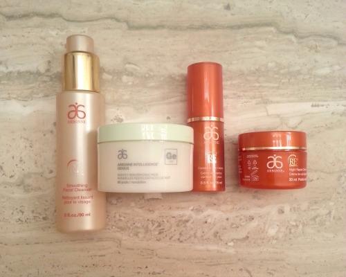 PM Skin Regimen