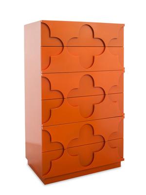 Alhambra Dresser