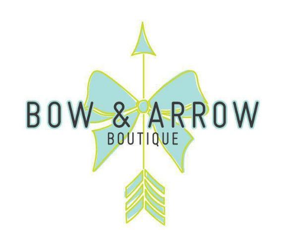 Bow and Arrow Sign