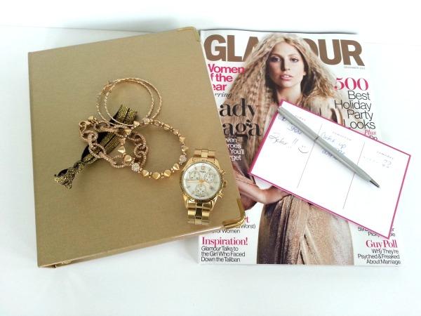Golden Time Essentials