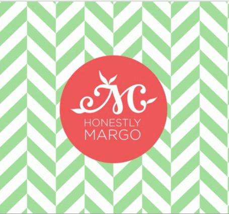 Honestly Margo sq logo