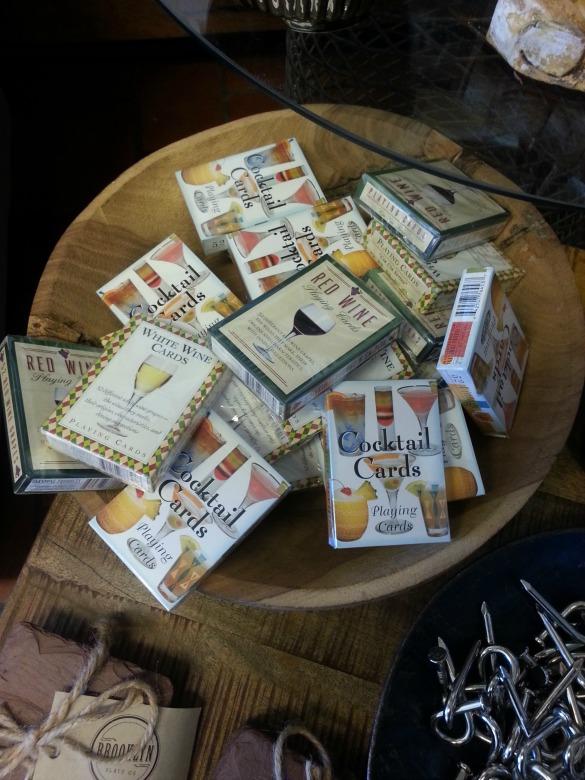 Playing Cards Plenty Mercantile