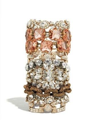 jcrew bracelets