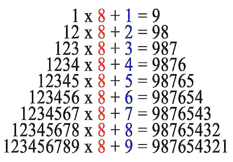 math-pyramid