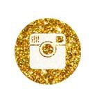 Gold Instagram