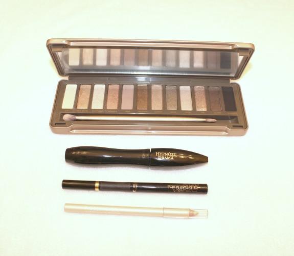 Eye shadow tools from theoplife.com