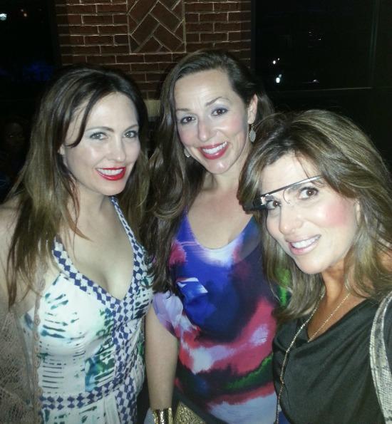 Abi, Liz, Irene from OFW - The OP Life