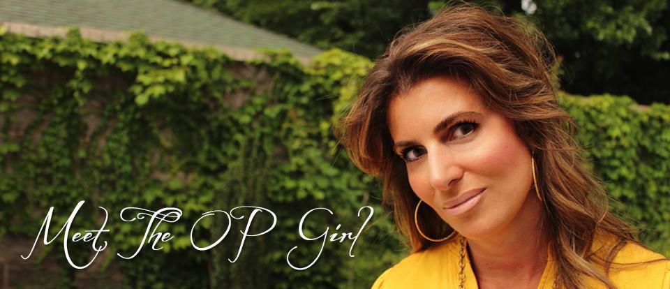 The OP Life Irene Gianos