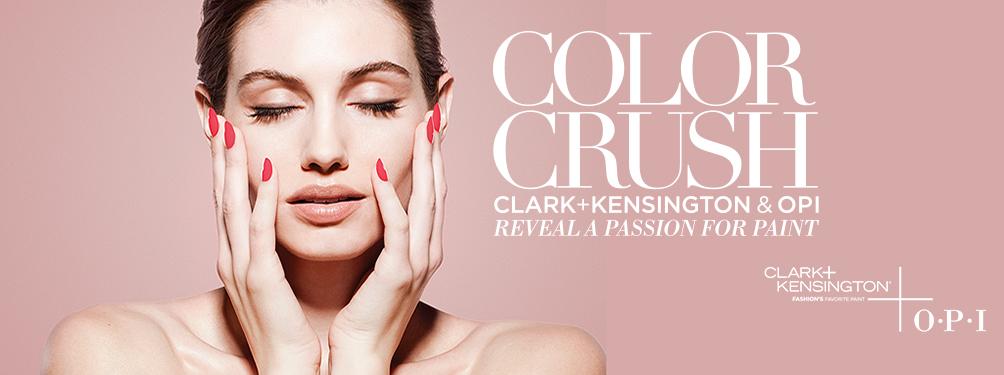 OPI Banner Clark+Kensington