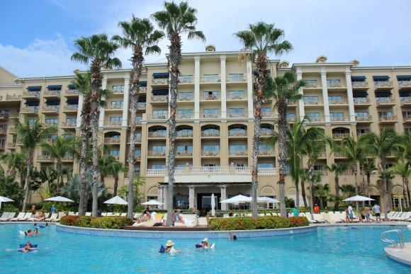 The Ritz Carlton Grand Cayman 2 The OP Life