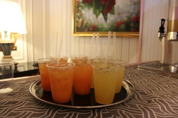 The Ritz Carlton Grand Cayman 4 The OP Life