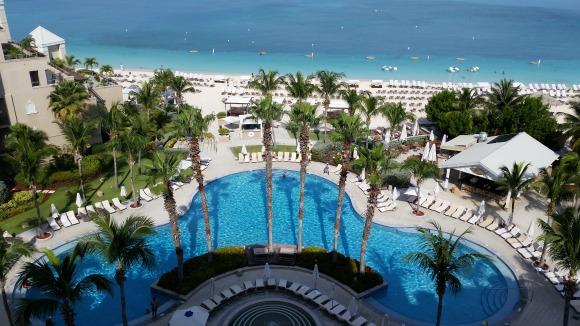 The Ritz Carlton Grand Cayman The OP Life