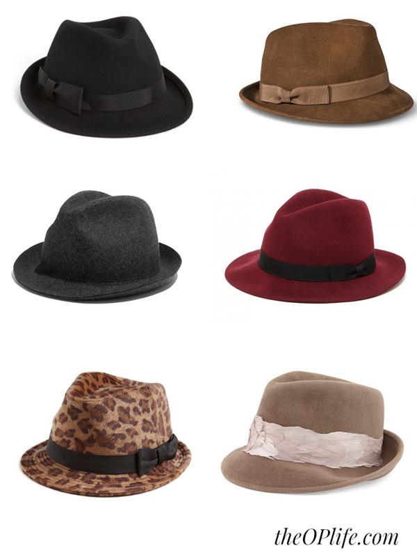 Fedora-Hats-The-OP-Life