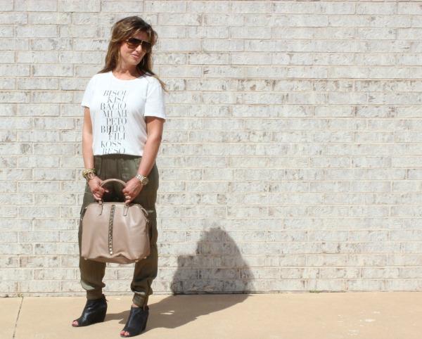 Shop Your Closet, Zara Valentino J.Crew The OP Life 2