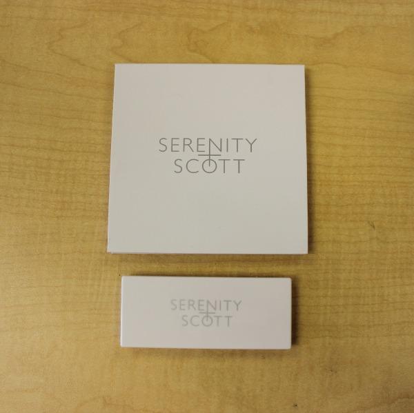 Serenity Scott Custom Palettes The OP Life