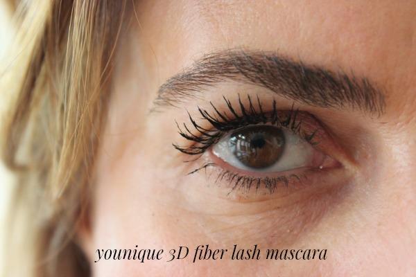 younique 3D lash mascara The OP Life