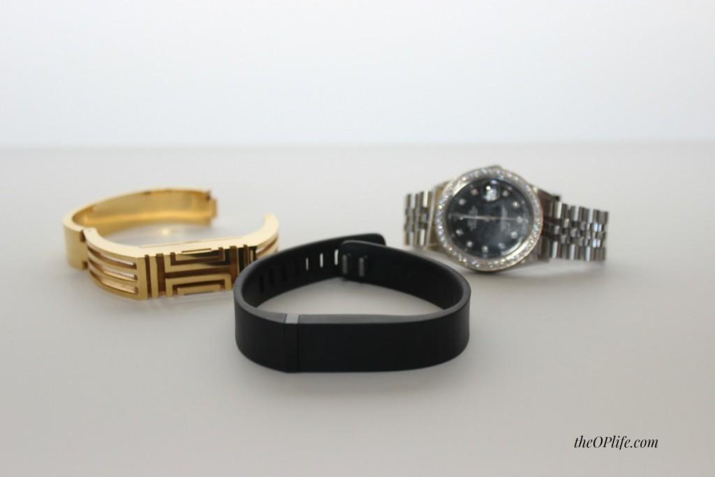 Fitbit Tory Burch Rolex The OP Life