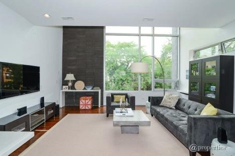 Mid-Century Modern Living Rooms 2