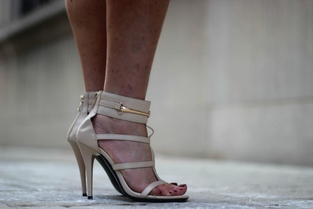 Summer Stripes Marc Jacobs Saint Laurent Tote 8