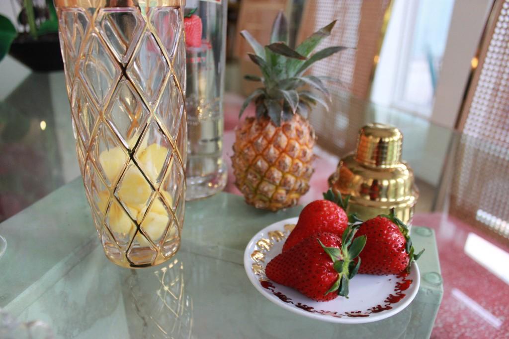 Pineapple Plush