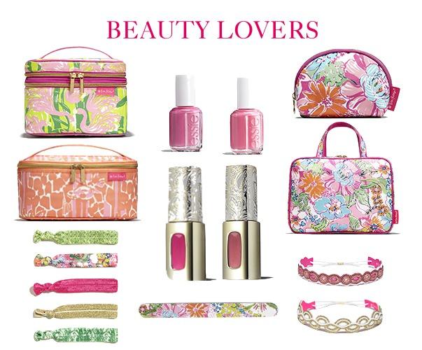LilliForTarget - Lilli Pulitzer for Target Beauty