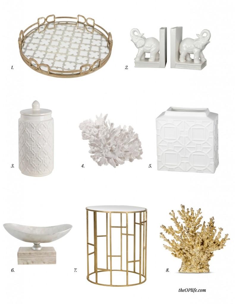 Target Spring Whites