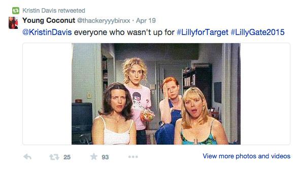 kristin-davis-lilly-pulitzer-target-tweet-8