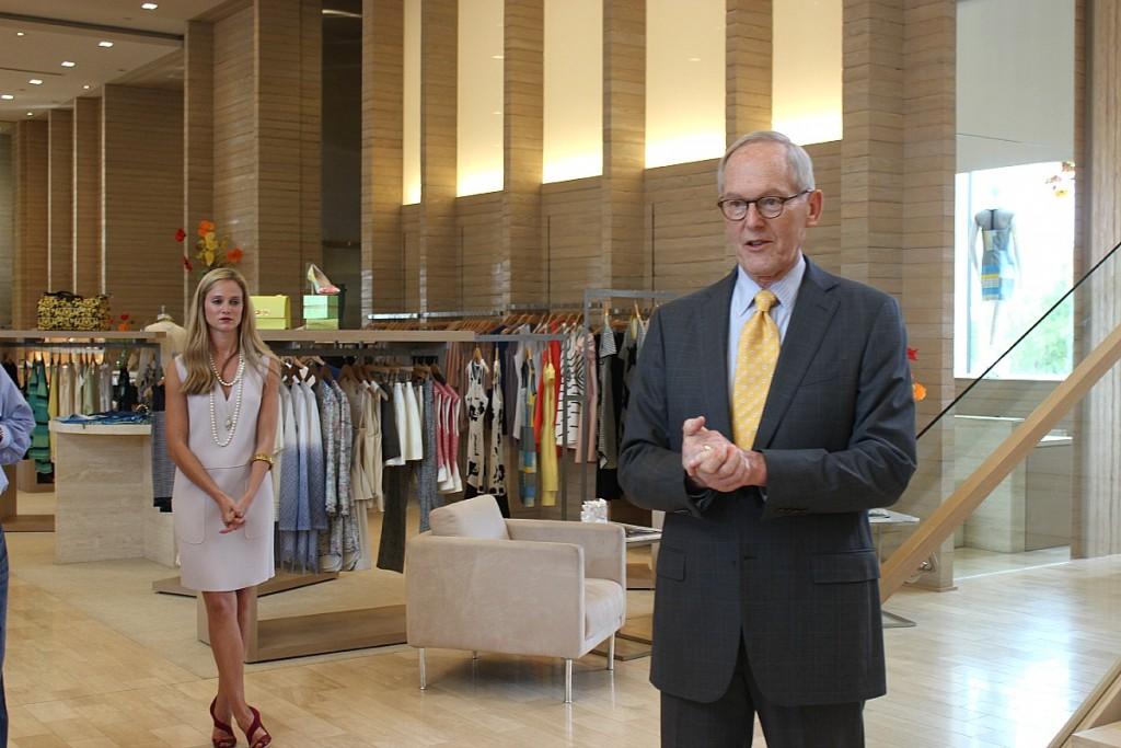 FashionAdventure2015 3 OKC high end dept store