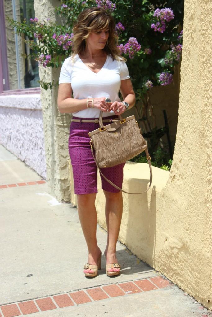 Laundry walking shorts 6