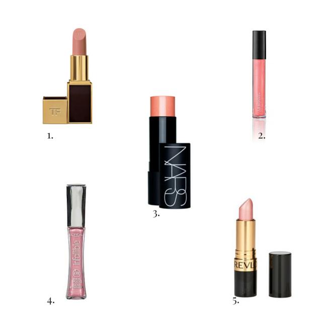 Lipstick Obsessions
