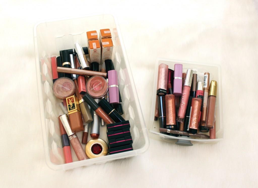 Old Lipsticks