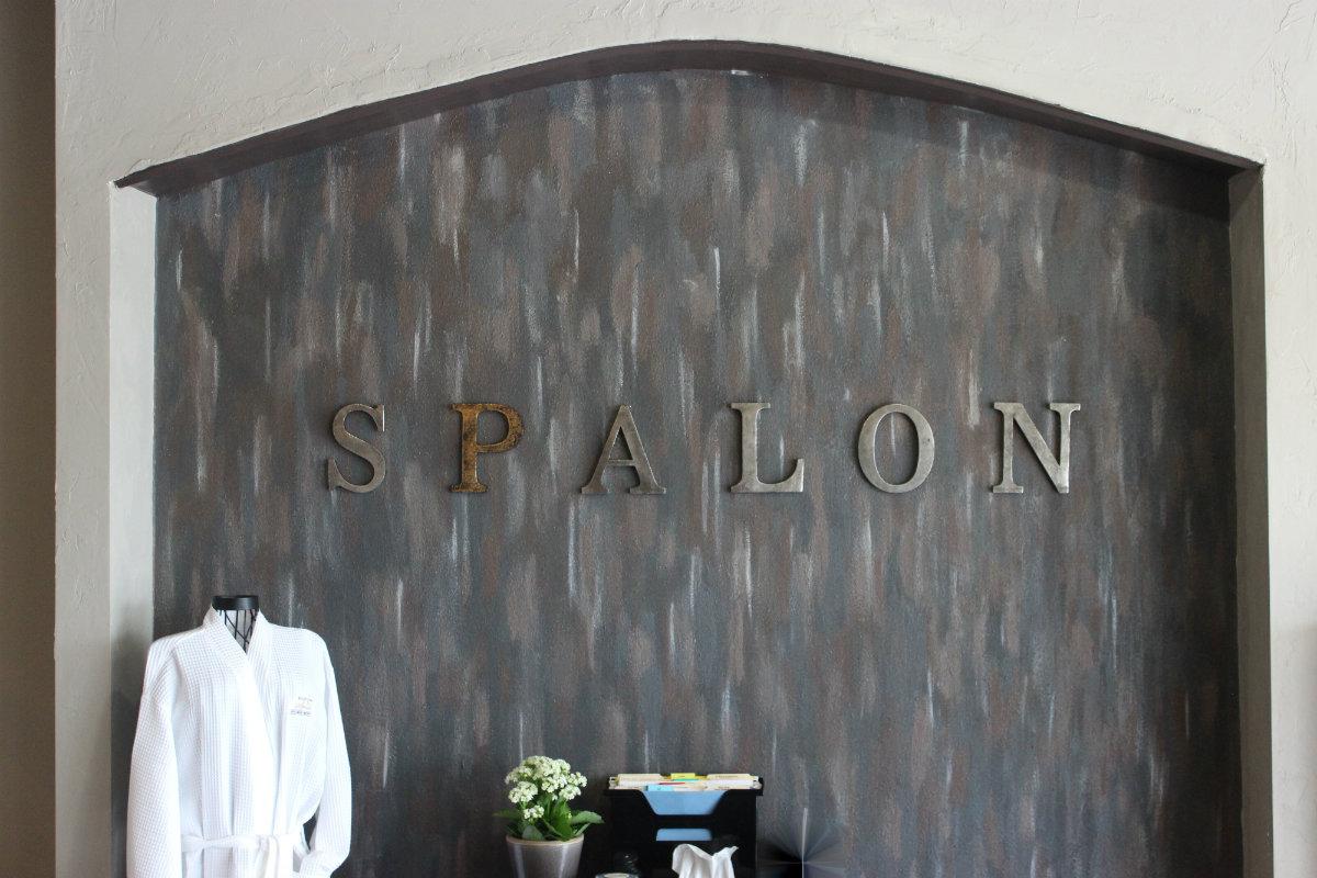 Spalon 18