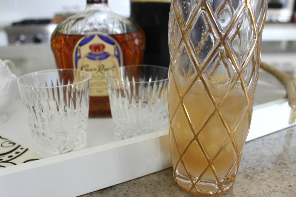 Whiskey Sour Fuzzy Friday 8