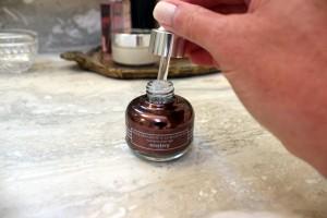 Sisley Black Rose Oil 2