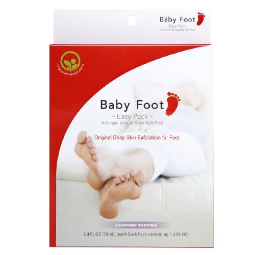 BabyFoot Box