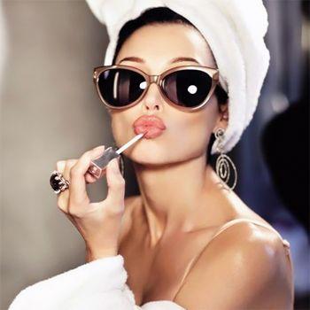 blushbox-lipstick-4 spa break and a new look