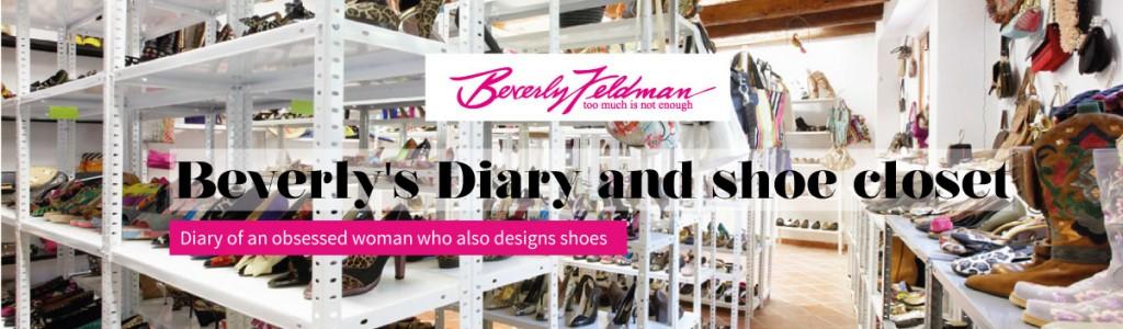 Beverly Feldman Diary