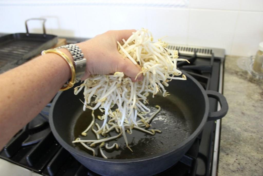 Simple Stir Fry The OP Life 3