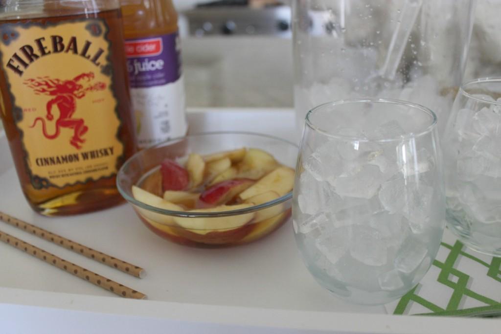 Fireball Apple Cider The OP Life 4