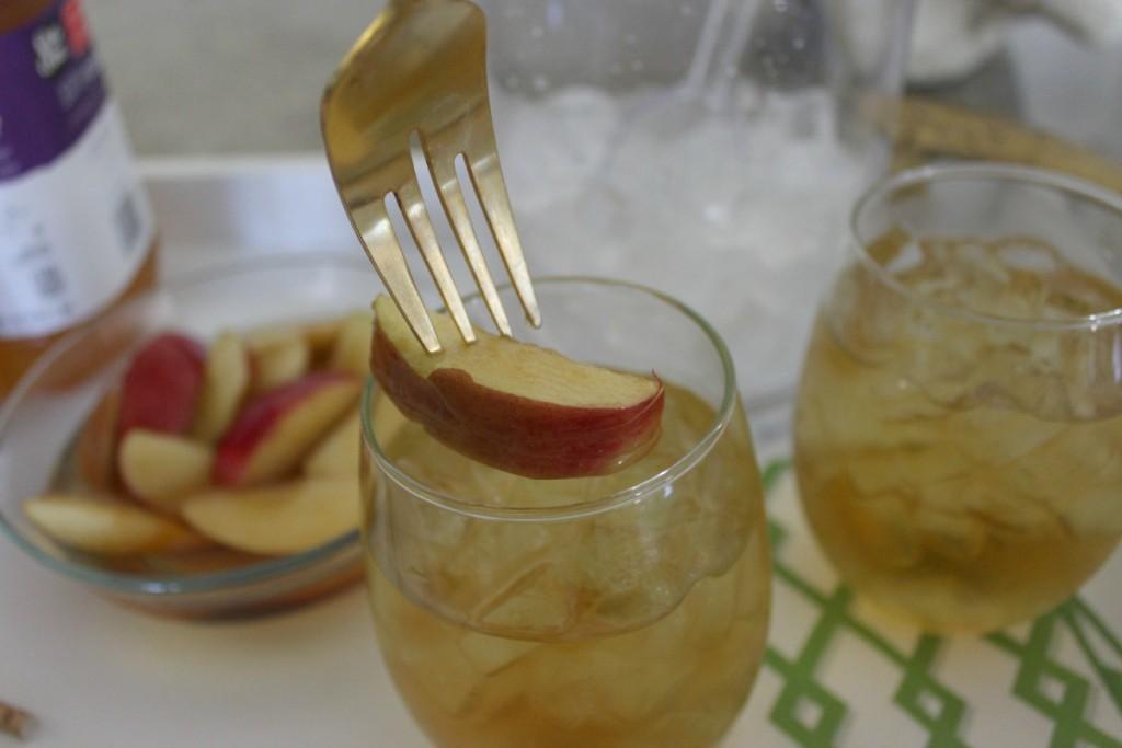 Fireball Apple Cider The OP Life 8