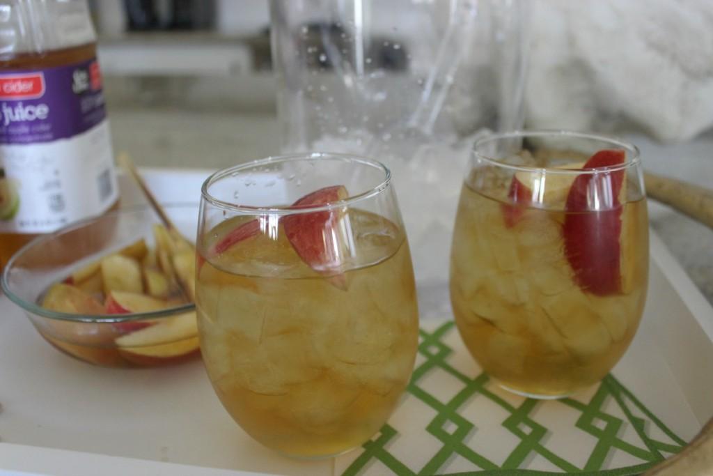 Fireball Apple Cider The OP Life 9