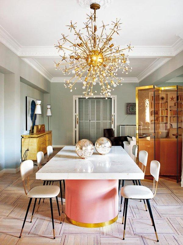 !vivan-los-toques-de-exceso_ampliacion Decor Madrid Apartment Vintage Serenity