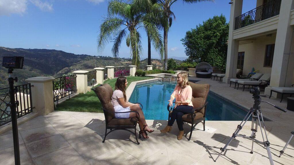 Women On Purpose Alex Wehrley-Empowerista-Interview_TheOPLife.com