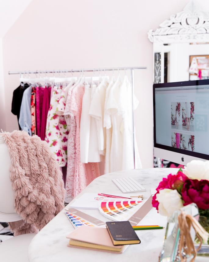 feminine-office-space-pink-peonies-62