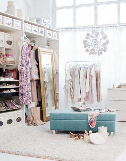 Bedroom Closets - TheOPLife