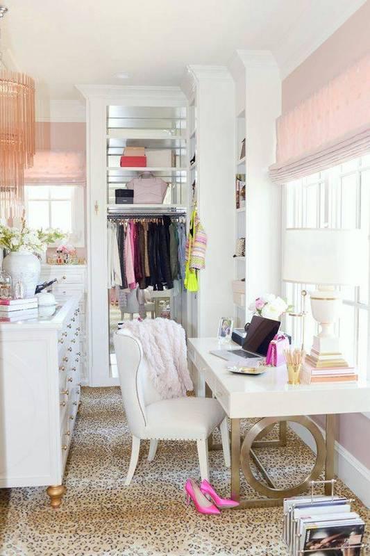 Bedroom Closets - The OP Life