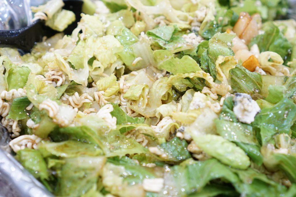 Best Fall Salad TheOPLife