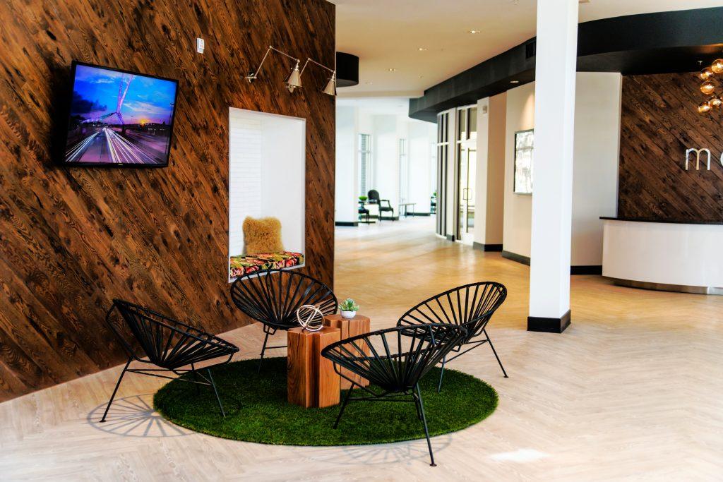 lobbybuilt-in